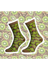 Sock My Feet Socks Kiwi