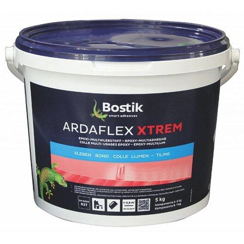 Bostik Ardaflex Xtrem hoog belastbare, universeel toepasbaar reactielijm