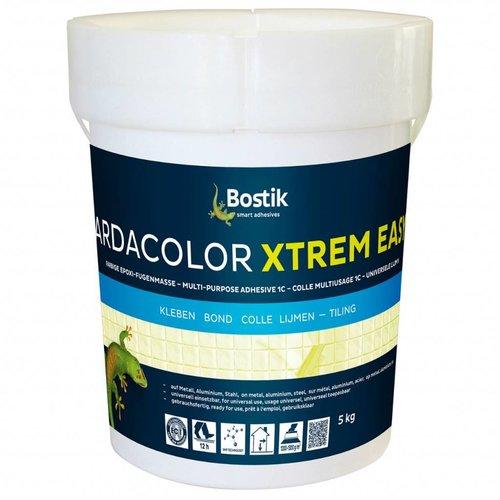 Bostik Ardacolor Xtrem Easy gekleurde voeg-epoxy