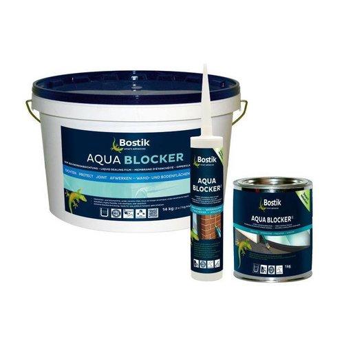 Bostik Aquablocker & Aquablocker Liquid