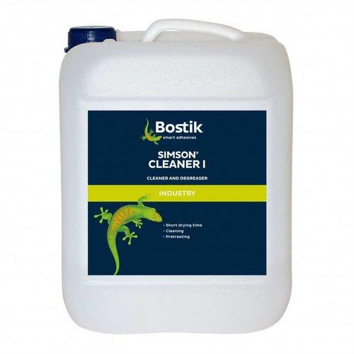Bostik Cleaner I - 2.5 Liter
