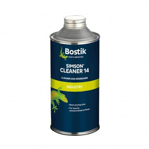 Bostik Bostik Cleaner 14 - 1 Liter
