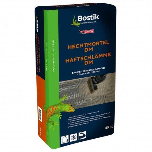 Bostik Hoveniers Hechtmortel DM - 25KG