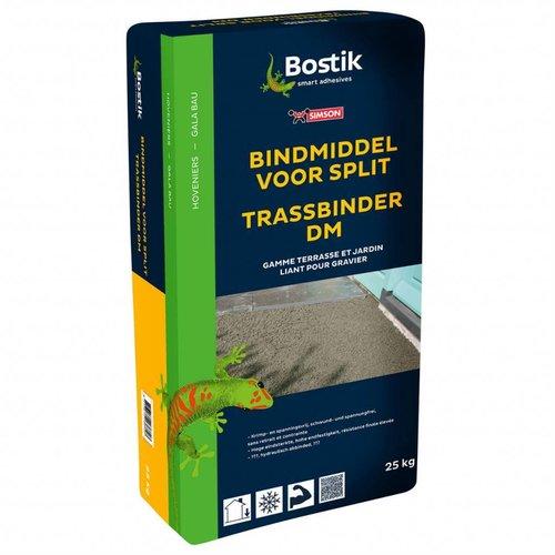 Bostik Hoveniers Bindmiddel voor Split - 25KG