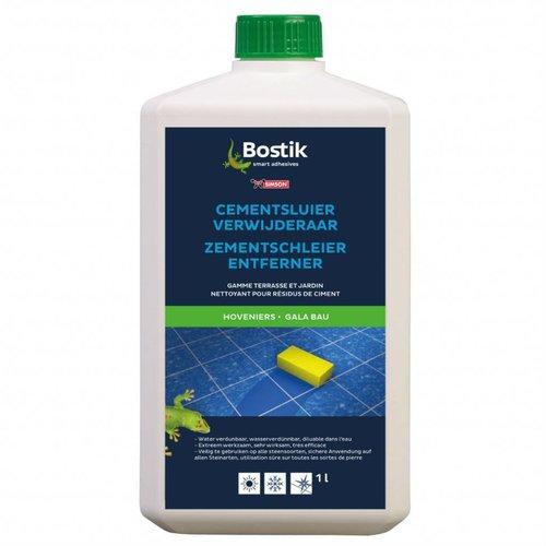Bostik Hoveniers Cementsluier Verwijderaar - 1Liter