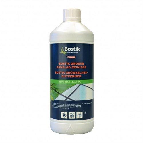 Bostik Hoveniers Groene Aanslag Reiniger - 1 Liter