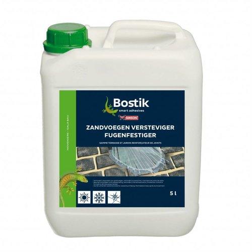 Bostik Hoveniers Zandvoegen Versteviger - 5 Liter