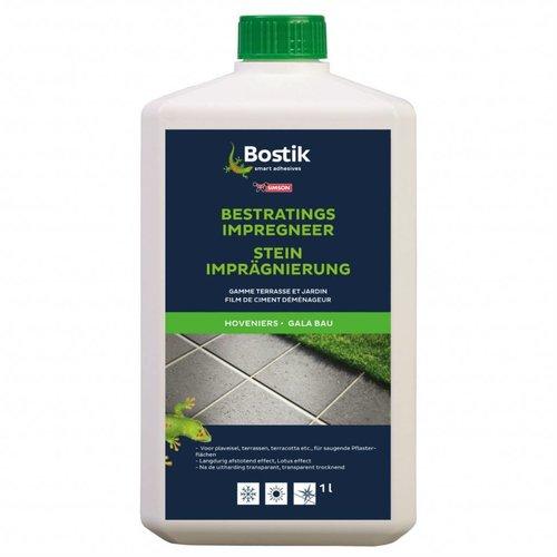 Bostik Hoveniers Bestratings Impregneer - 1 Liter