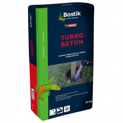 Bostik Hoveniers Turbo Beton - 25KG