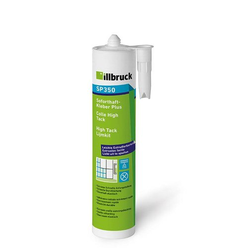 Illbruck Illbruck SP350 HighTack Lijm 310ml