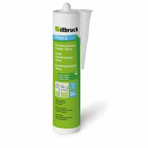 Illbruck PU013 Constr. Lijm Ultra 310ml
