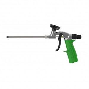 Illbruck AA250 Foam Gun Pro - metaal groen