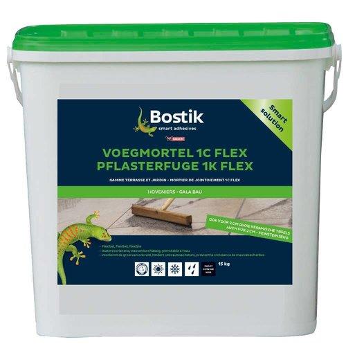 Bostik Bostik Hoveniers Voegmortel 1C Flex