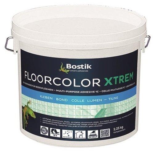 Bostik Bostik Floorcolor Xtrem A + B
