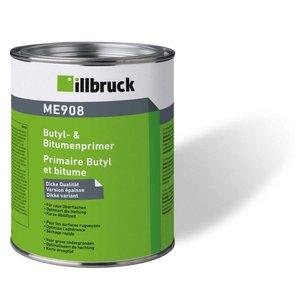 Illbruck ME908 Butyl/Bitumenprimer