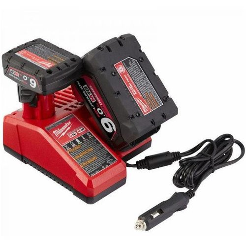 Milwaukee M12-M18 AUTOLADER
