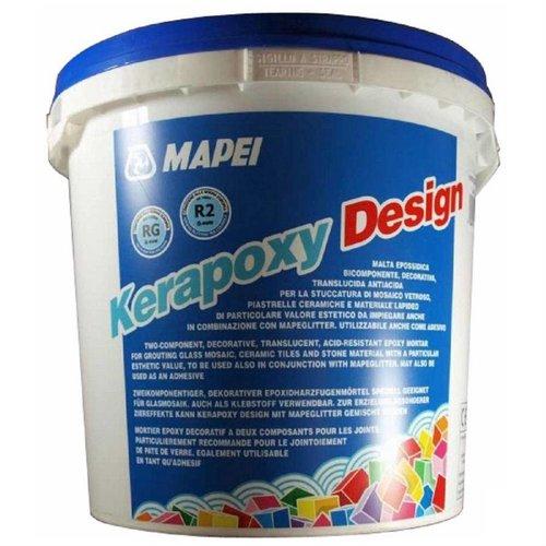 Mapei Mapei kerapoxy design 3 kg voegenepoxy
