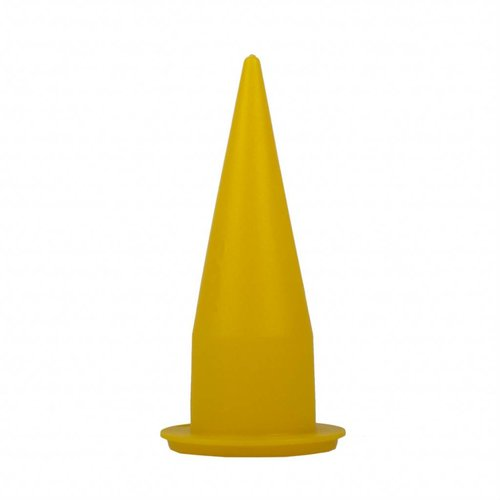 Van Dijken Pro Gele Nozzle extra groot konisch (10 stuks)