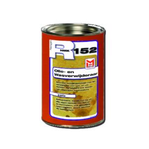 Olie- en wasverwijderaar R152