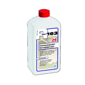 Snelle cementsluierverwijderaar R163