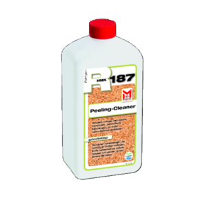 Peeling cleaner R187