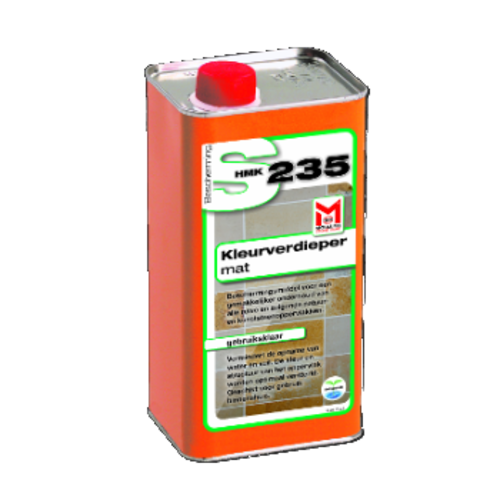 Moeller Stone Care S235 Kleurverdieper