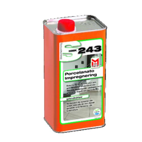 Moeller Stone Care S243 Porcelanato impregenering