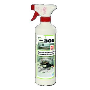 Kwartscomposiet onderhoudsspray P305