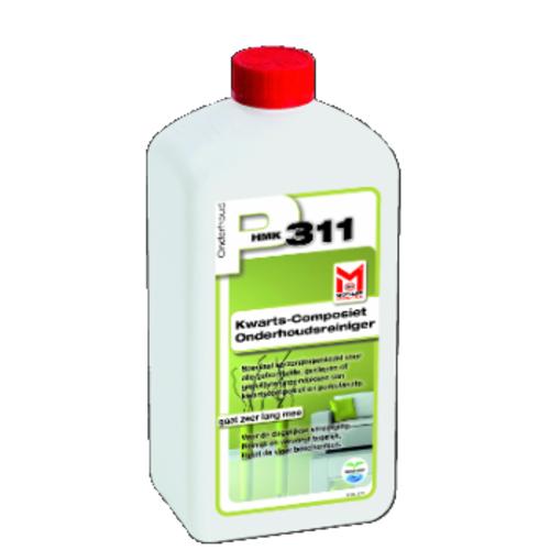 Moeller Stone Care P311 Kwartscomposiet verzorgende reiniger
