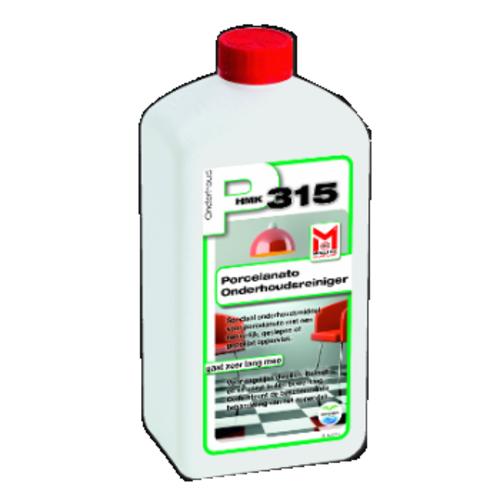 Moeller Stone Care P315 Onderhoudsreiniger voor porcelanato