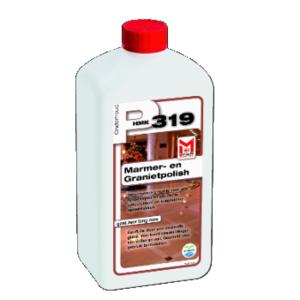 Marmer- en granietpolish P319