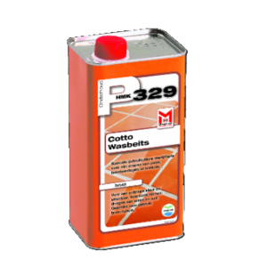 Cotto wasbeits P329