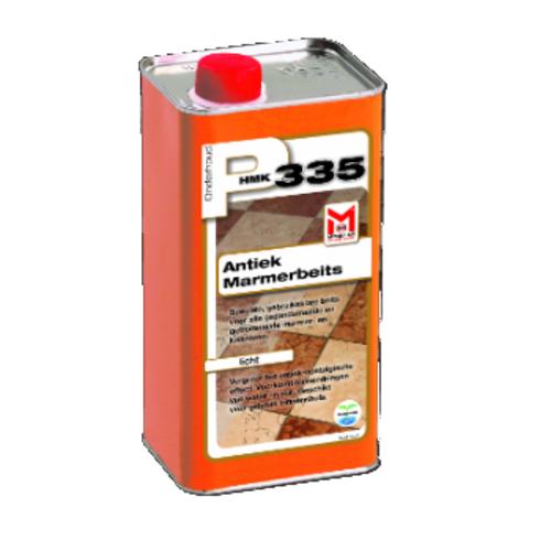 Moeller Stone Care P335 Antiek marmerbeits -LICHT-