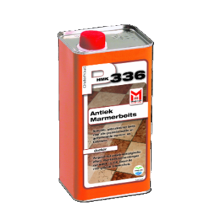 Antiek marmerbeits P336