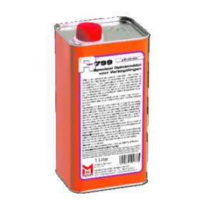 Speciaal oplosmiddel voor verzegeling R799