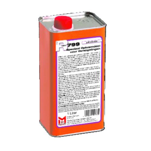 Moeller Stone Care R799 Speciaal oplosmiddel voor verzegeling