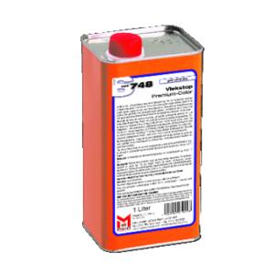 Vlekstop Premium / Kleurverdiepende bescherming S748