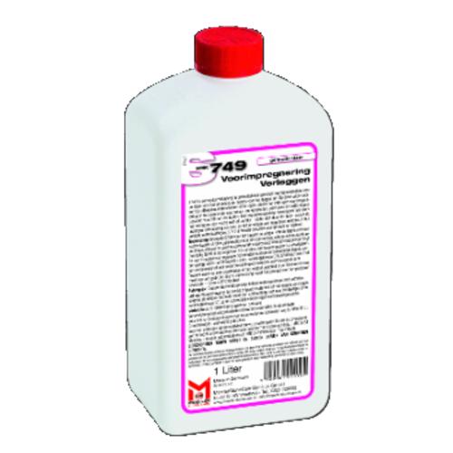 Moeller Stone Care S749 Voorimpregnering -NATUURSTEENTEGELS-