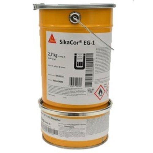 Sika SikaCor EG-1 Rapid 28.5kg