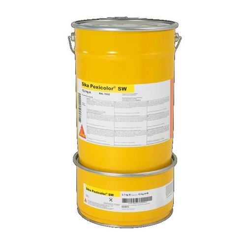 Sika Sika Poxicolor SW 15kg