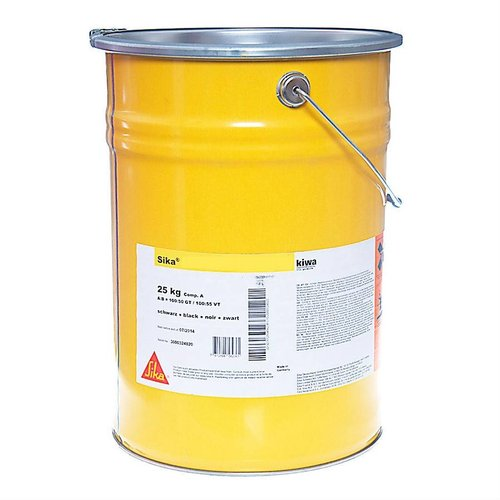 Sika SikaCor Zinc ZS 25kg