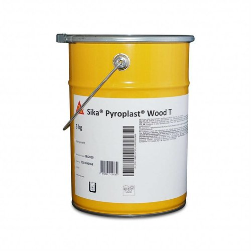 Sika Sika Pyroplast Wood T