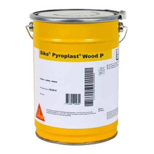 Sika Sika Pyroplast Wood P