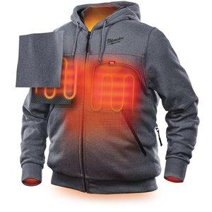 M12 verwarmde hoodies