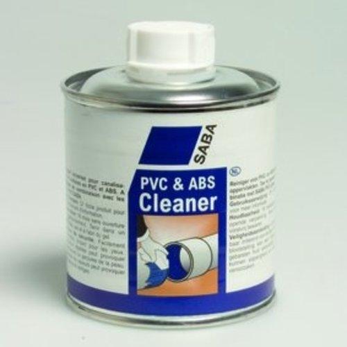 Saba SABA PVC & ABS Cleaner blik 250 / 650 ml