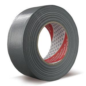 Ducttape | 310 | Universal | Zilver 50mm x 50m