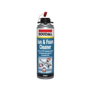 Soudal  Gun & Foamcleaner
