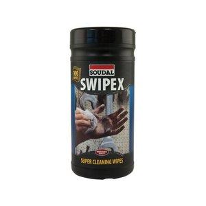 Soudal Swipex Reinigingsdoekjes