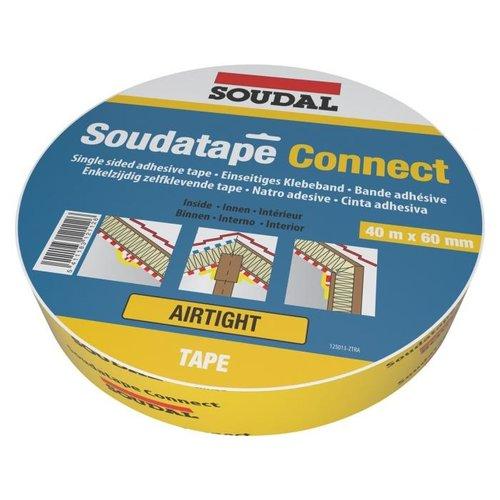 Soudal Soudal Soudatape Connect - 40m x 60mm