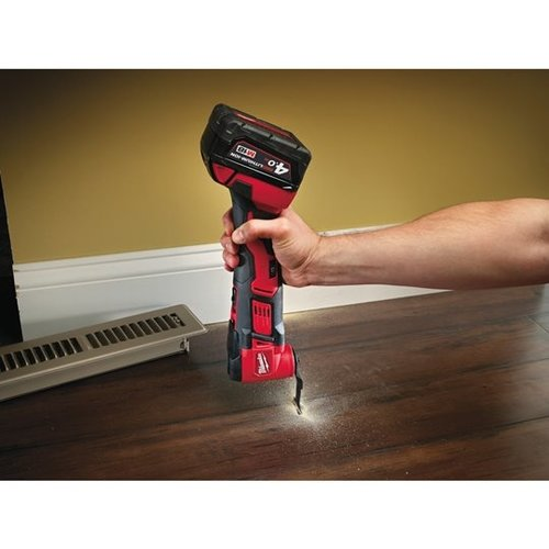 Milwaukee M18 COMPACTMULTITOOL